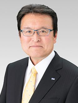 加瀨 敏雄